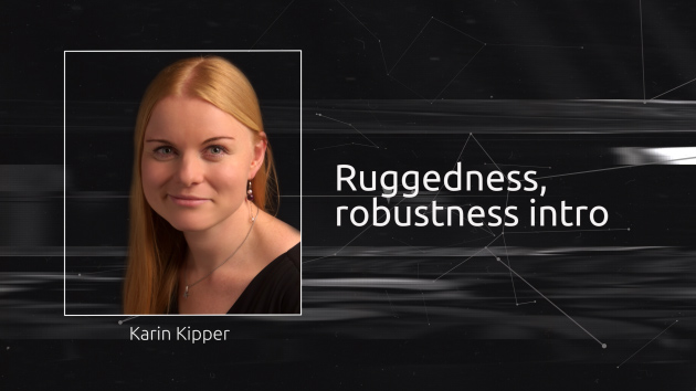 Ruggedness Robustness Validation Of Liquid Chromatography M Spectrometry Lc Ms Methods Ytical Chemistry Course